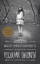 Miss Peregrine's Home for Peculiar Children by Ransom Riggs (2013, Paperback)
