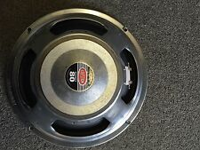 Celestion Seventy 80 G12P-80 guitar amp Speaker 16 Ohm for Marshall DSL40C etc