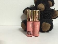 2 * Smith & Cult The Shining Lip Lacquer Gloss Life in Photographs GWP NEW