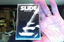 Slide- Down So Long- new/sealed cassette tape