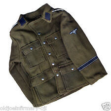 TUS 21st Century Toys WWII German Soldier Field Gray Jacket 1:6 Scale (1214d6)