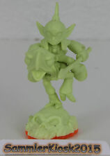 Glow in the Dark Fright Rider Skylanders Giants Figur - exclusive Variante gebr.