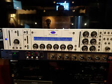 Focusrite Liquid Channel Hi-END MIC PRE EQ COMP STRIP MINT!!!!
