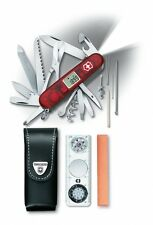 1.8741.AVT Victorinox Swiss Army Pocket Knife Expedition Kit 18741AVT NEW IN BOX