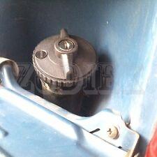 Plastic Non Ventilated Locking Tank Cap - MERCEDES BENZ w115 Classic Car - Model
