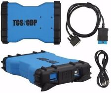 New TCS CDP code reader 2014R2 Auto DP OBD2 OBDII Car Diagnostic Tool Scanner
