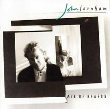 "JOHN FARNHAM ""AgeOfReason"" 1988 12Trk CD ""BeyondTheCall""*AC/DC,ColdChisel Covers"