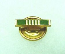 US Department of the Army Commendation Medal Lapel Pin, old style 1940's-60's