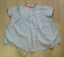 N°1 BLOUSE SCOLAIRE ANCIENNE ECOLE ECOLIER ENFANT TABLIER OLD SCHOOL GOWN CHILD