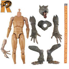 Werewolf - Werewolf w/ Body Set (Complete) - 1/6 Scale - COO Action Figures