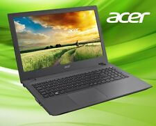 "Acer E5-573G-560Q ● 15,6"" GAMER Core i5-4210U ● 1TB ● 8GB ● NVidia 940M ● Win10"