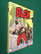 IL GRANDE BLEK n.17 Collana Reprint Ed.IF (2004) Fumetto inedito OTT/EX