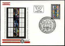Austria 1984 Anatomists Congress FDC First Day Cover #C18243