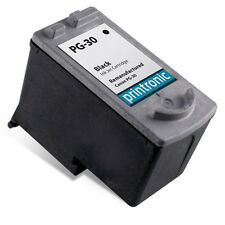 Canon PG-30 Black Ink Cartridge