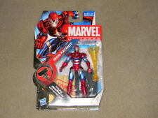 Hasbro Marvel Universe Iron Patriot New Series 2 #019 NIP