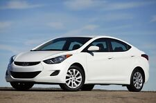 HYUNDAI ELANTRA UD/MD 2011-2012 WORKSHOP SERVICE REPAIR MANUAL ON CD
