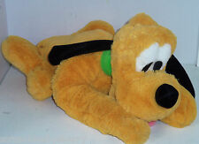 Disney Pluto Plush Toy Exclusive Original Theme Parks