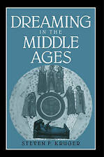 Dreaming in the Middle Ages by Steven F. Kruger (Paperback, 2005)