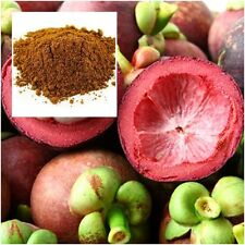 Mangosteen Rind Fruit Peel Powder 100% Pure Super Herbs 1 oz From Thailand