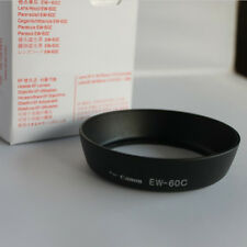 Lens Hood For Canon EOS 500D 550D 450D 18-55mm EW-60C