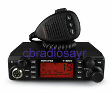 Thunderpole T-2000 AM/FM CB Radio - Suitable for 12v and 24v Vehicles