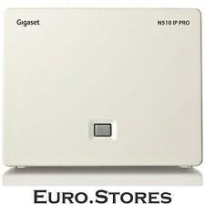 Gigaset n510 IP Pro DECT IP Stazione di base per la comunicazione mobile Bianco Autentico