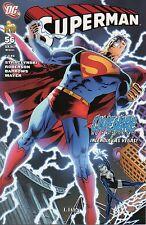DC SUPERMAN ANNO 2012 NUMERO 56