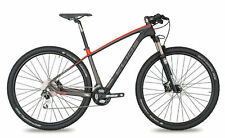 "Bicicletta MTB Mountain Bike Elios LIMIT 29"" CARBON 20 V XT/SLX 2016"