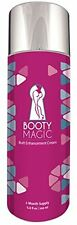 Butt Enhancement Cream (200 ml) - Fast Results, No Weight Gain by Booty Magic
