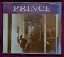 Prince – My Name Is Prince 4 track CD single – Mint