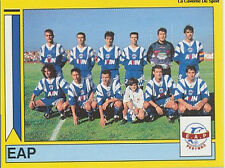 N°353 TEAM E.A RETHYMNIAKOU GREECE PANINI GREEK LEAGUE FOOT 95 STICKER 1995