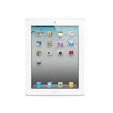 Geniune Apple iPad 2 2nd Generation 64GB WiFi + 3G White *VGWC!* + Warranty!