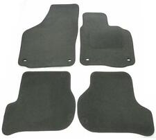 Dark Grey Tailored Car Carpet Mats for BMW E90 E91 3 SERIES SALOON EST 05  GR103