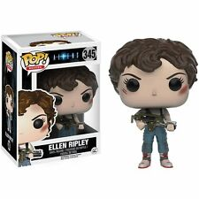 Pop! Movies Aliens Ellen Ripley #345 Vinyl Figure by Funko