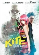Kite - Samuel L. Jackson - Action Sci-fi
