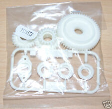 Tamiya 58372 Ford F350 High-Lift/Hilux/Tundra, 9335454/19335454 Final Gear Bag
