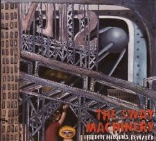 Hidden Melodies Revealed [Digipak] by The Sway Machinery (CD, Jan-2009, Virtual