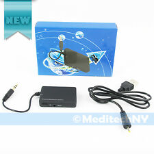 New 3.5mm Bluetooth Audio Receiver A2DP Stereo Dongle Adapter for TV PC iPod Mp3