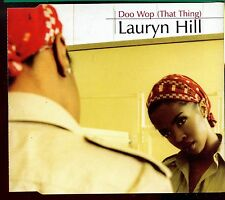 Lauryn Hill / Doo Wop (That Thing)