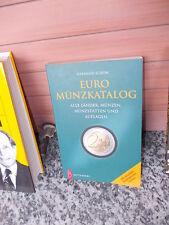 Euromünzkatalog, von Gerhard Schön, aus dem Battenberg Verlag 2002