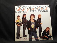 Haywire - Don´t Just Stand There