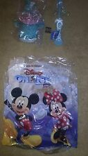 Disney on Ice Prize Pack - Stuffed Animal, Princess Crown and Magic Wand in Bag!