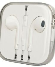 Stereo Earpods Earbuds Earphone Headset with Mic and Remote for Apple(Sku-A1172)