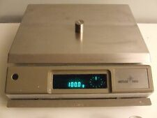 Mettler Toledo PM16 High Capacity Scale. Max. Capacity 16000g Readability 0.1 g