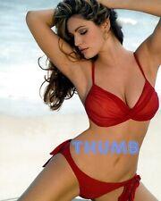 Kelly Brook - 10x8 inch Photograph #009 in Red Bikini