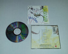CD  Chaka Khan - Life is a Dance (The Remix Project)  11.Tracks  04/16