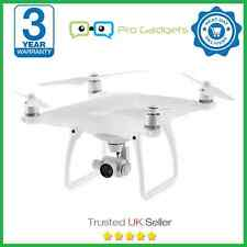 DJI Phantom 4 Gimbal Stabilized 4K 12MP Camera Drone Quadcopter