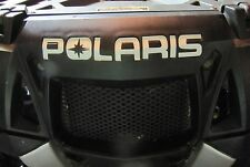 Polaris Sportsman 550 850 1000 xp bumper stickers decals front rear 2009 - 2014