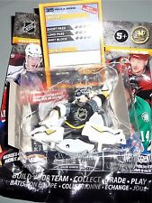 PEKKA RINNE All-Star Game 2.5 Inch Silver NHL Imports Dragon Hockey Figure LOOSE