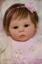 SALE! Custom Order Shannon by Ann Timmerman Reborn Doll Baby Girl